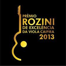 Prêmio Rozini 2013